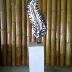 Skulptur Dekoration