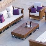 Terrassenmöbel Design